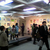 児童作品展の画像