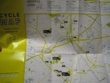 むじコグ-091121 サイクルマップ