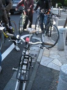むじコグ-091121 レンタサイクル