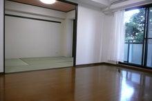 セーフティーハウスの川崎市高津区近隣の不動産情報-リビングつづきの和室