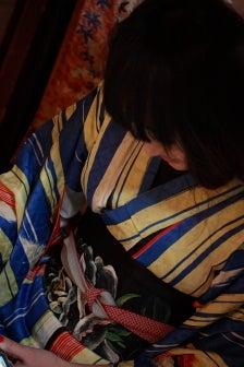 $古きよきもの-宮島KIMONO