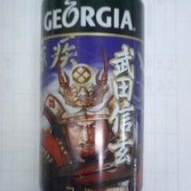 GEORGIA 戦国…