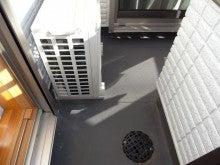 県民共済STYLE-埼玉県民共済住宅で家を建てる-ベランダの奥行