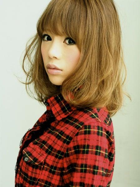 加藤ミリヤ風カジュアルボブ☆ Visee Line代表取締役社長杉浦成規 オフィシャルブログ「愛され髪をつくるトップ美容師のブログ」Powered  by Ameba