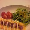 夕飯☆の画像
