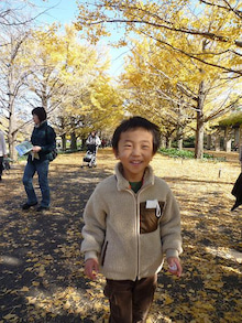 二児のママになっちゃった!~のんびり子育て日記~-昭和公園