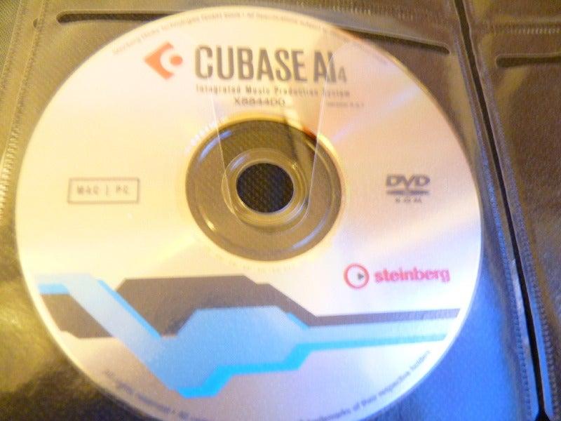 N-LIFE @ SOUNDSCAPE ~Car&Music~-CubaseAI4_001