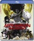 勝手に映画紹介!?-Afro Samurai: Resurrection - Director's Cut