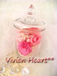 Vivien Heart**-ラブリーピンク