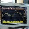 ショック!トヨタの株価が…の画像