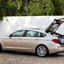 BMW 5シリーズ …