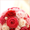 ピンクのブーケ☆~の画像