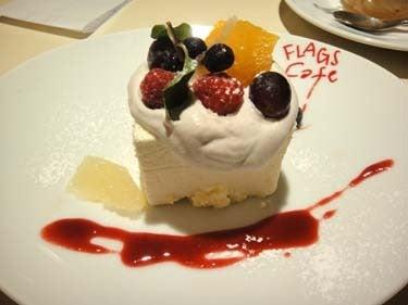 横浜発 驢馬人の美食な日々-flagscafe02
