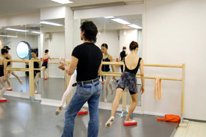 Studio Class A Summer Dance Program