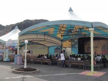 横浜発 驢馬人の美食な日々-harmonyland08