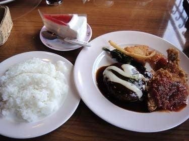 横浜発 驢馬人の美食な日々-harmonyland26