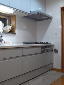 県民共済STYLE-埼玉県民共済住宅で家を建てる-キッチン