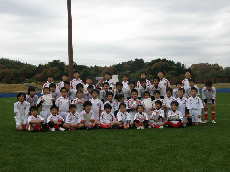YJRFC