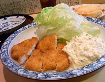 東京+α美食☆探検記-ます多
