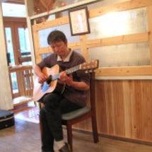 蕎麦とギター三昧Da…
