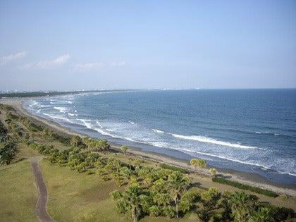 Shimizu 輪工房のブログ-宮崎の旅 ~海~ 2
