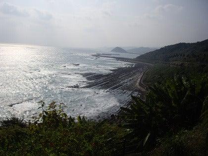 Shimizu 輪工房のブログ-宮崎の旅 ~海~ 4