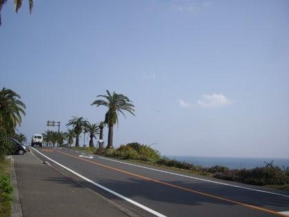 Shimizu 輪工房のブログ-宮崎の旅 ~海~ 3