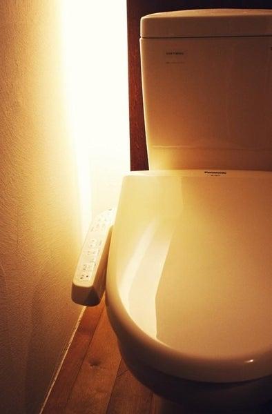 $リノベーションで北海道の豊かな暮らしを実現したい!-スロウルの家、トイレ1