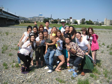 田中ロウマオフィシャルブログ「ロウマは一日にして成らず」by Ameba-流派