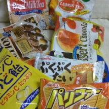 名糖コレクション♪