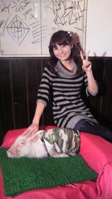 高樹千佳子のオフィシャルブログ 『ちーたか』-2009120115350000.jpg