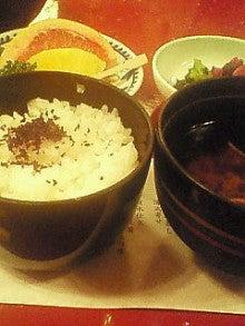 つぶやき-食事5