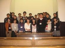 日本キリスト改革派西部地区学生会
