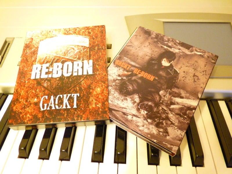 N-LIFE @ SOUNDSCAPE ~Car&Music~-Gackt_008
