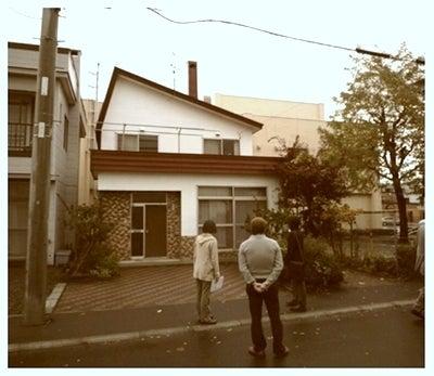 $リノベーションで北海道の豊かな暮らしを実現したい!-リノベ第二弾はじまり