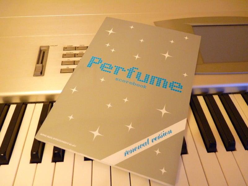 N-LIFE @ SOUNDSCAPE ~Cubase Music Life~-Perfume_001