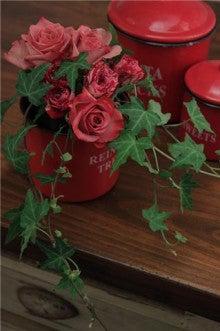 『Art de Fleur』 花のある暮らし