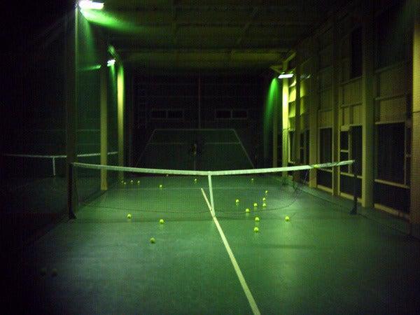 $cheltenhamのブログ-オートテニス