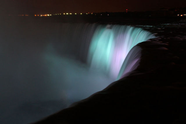 $cheltenhamのブログ-ナイアガラの滝