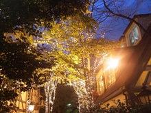 続 東京百景(BETA version)-#090 1年中クリスマスのお店