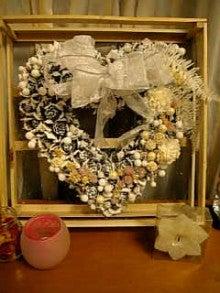ナースで時々ヨギーニ☆小さな病院の片隅でささやかな愛を囁く☆-クリスマスリース