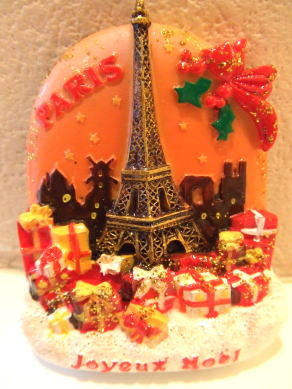 食べて飲んで観て読んだコト-マグネット・パリ