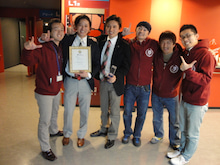 日本夢大学プロジェクトブログ