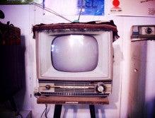 $cheltenhamのブログ-レトロテレビ