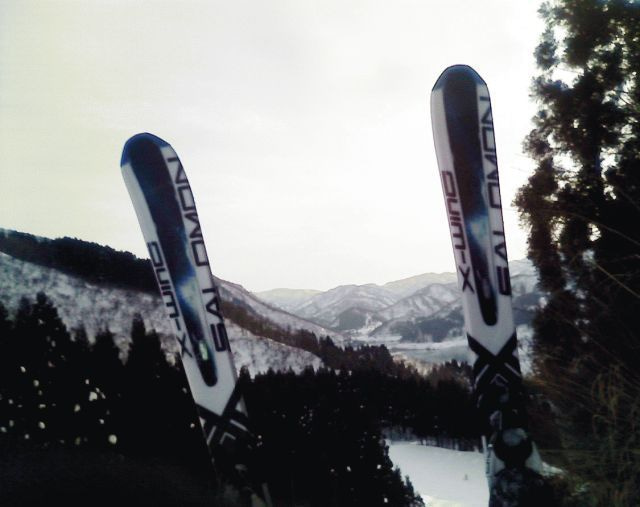 $cheltenhamのブログ-瀬女高原スキー場