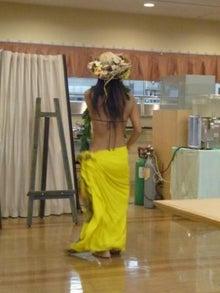 名古屋 タヒチアンダンススタジオ Te Marama Tahiti (テ・マラマ タヒチ)ブログ-企業忘年会