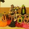 Te Marama Tahiti レッスン風景の画像