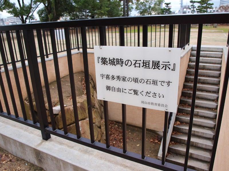 お城部ログ ~日本のお城を攻めるお城部のブログ~-岡山城