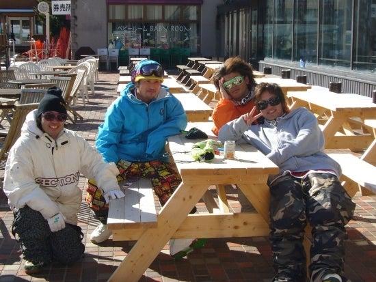 小さな村役場の悠々日記-ski6