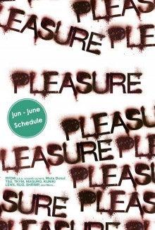 Maglog-Pleasure